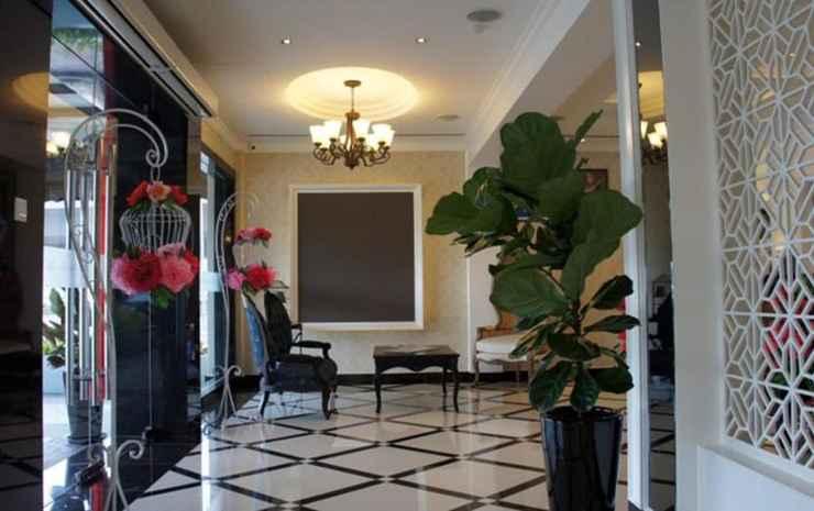 Hotel Zamburger Grand Jade Johor -