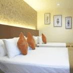 BEDROOM Hotel Hamilas Shah Alam