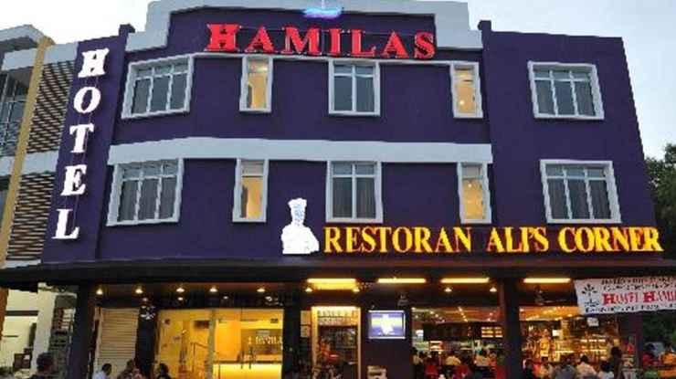 EXTERIOR_BUILDING Hotel Hamilas Shah Alam