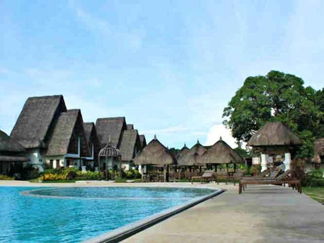 EXTERIOR_BUILDING Playa Tropical Resort Hotel