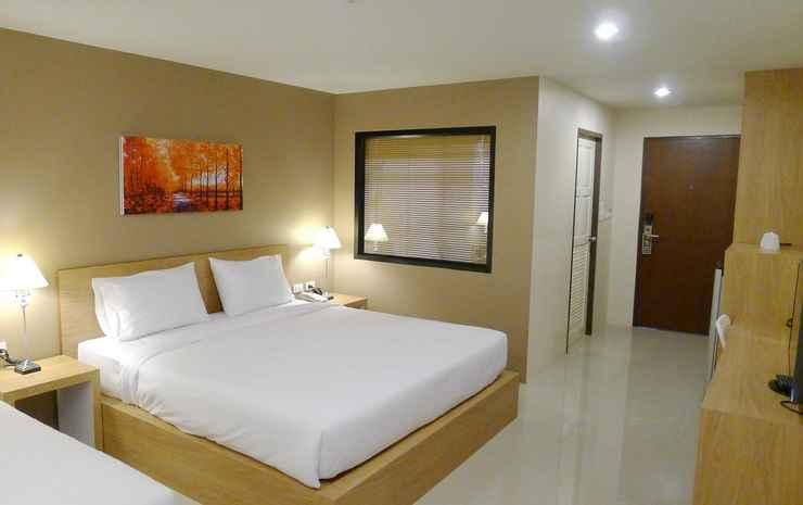 T5 Suites @ Pattaya Chonburi - Superior Double Room