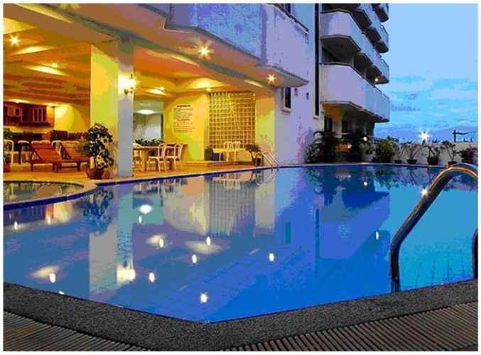 SWIMMING_POOL Mike Beach Resort