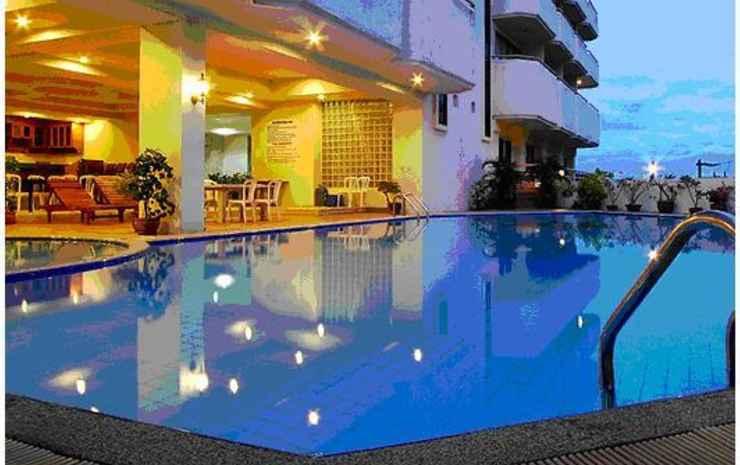 Mike Beach Resort Chonburi -