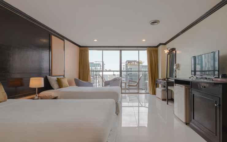 Mike Beach Resort Chonburi - Standard Room Only