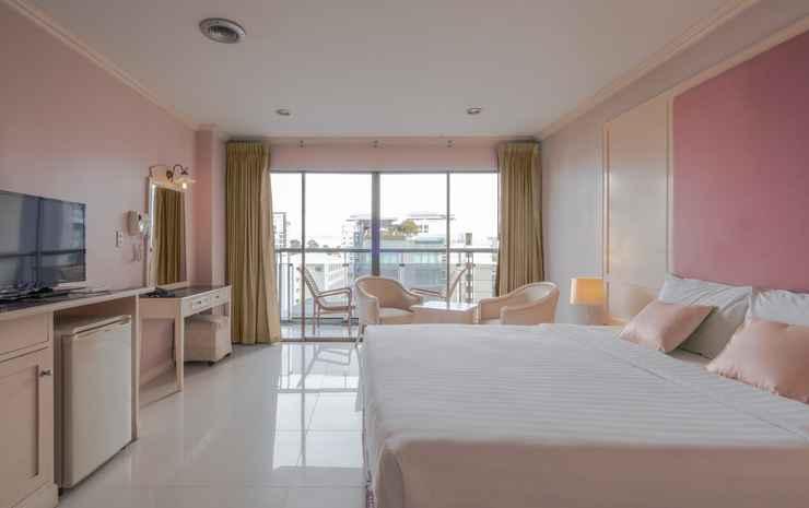 Mike Beach Resort Chonburi - Superior Room Only