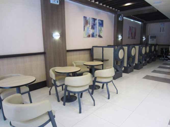 BAR_CAFE_LOUNGE Hotel 99 Quiapo