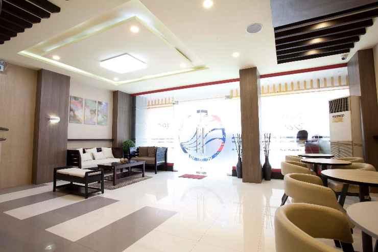 EXTERIOR_BUILDING Hotel 99 Quiapo