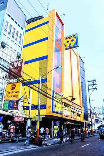 EXTERIOR_BUILDING Hotel 99 Monumento