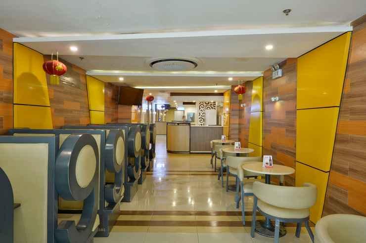 LOBBY Hotel 99 Monumento