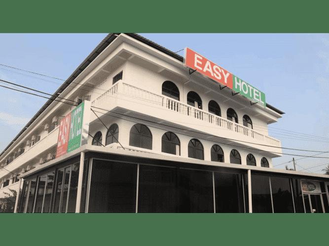 EXTERIOR_BUILDING Easy Hotel Langkawi