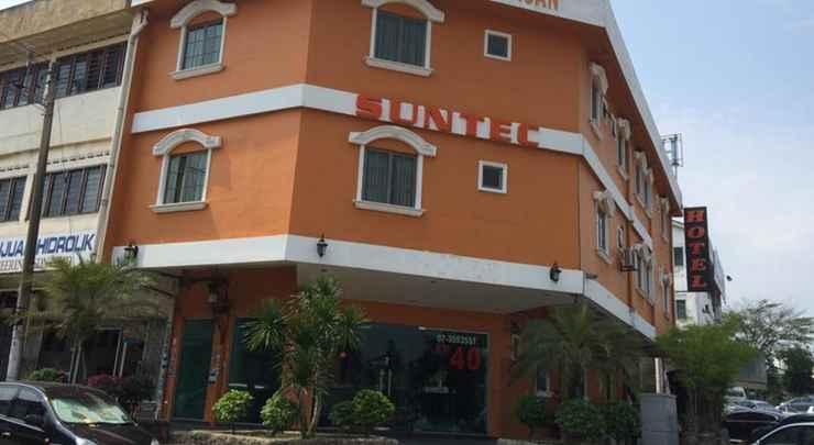 EXTERIOR_BUILDING Suntec Hotel