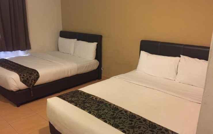 Suntec Hotel Johor - Family Suite