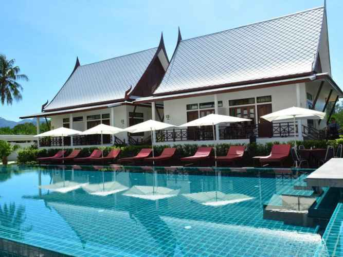 SWIMMING_POOL Bhu Tarn Koh Chang Resort and Spa