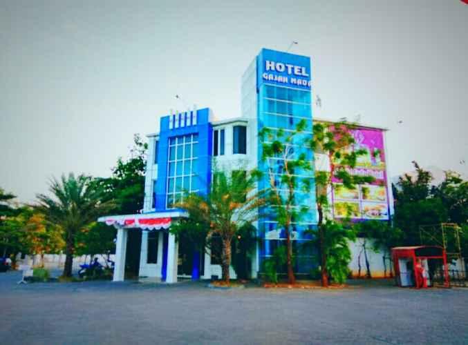 EXTERIOR_BUILDING Hotel Gajah Mada Rembang