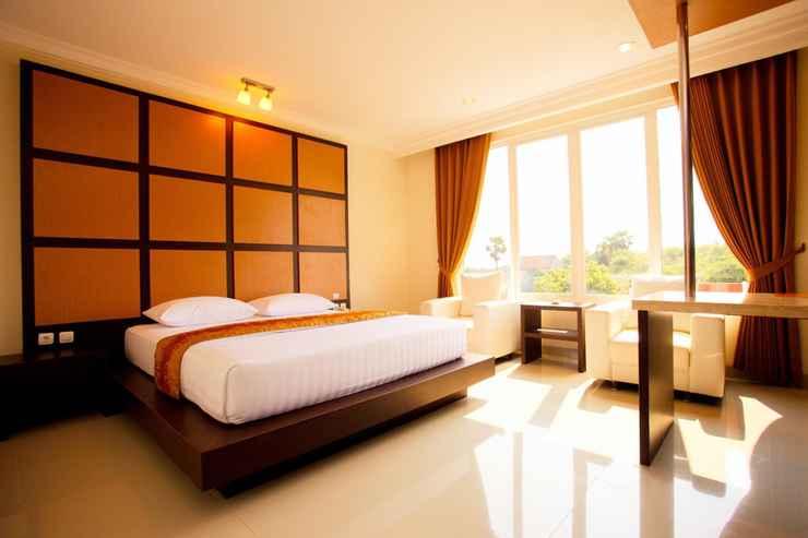 BEDROOM Hotel Gajah Mada Rembang