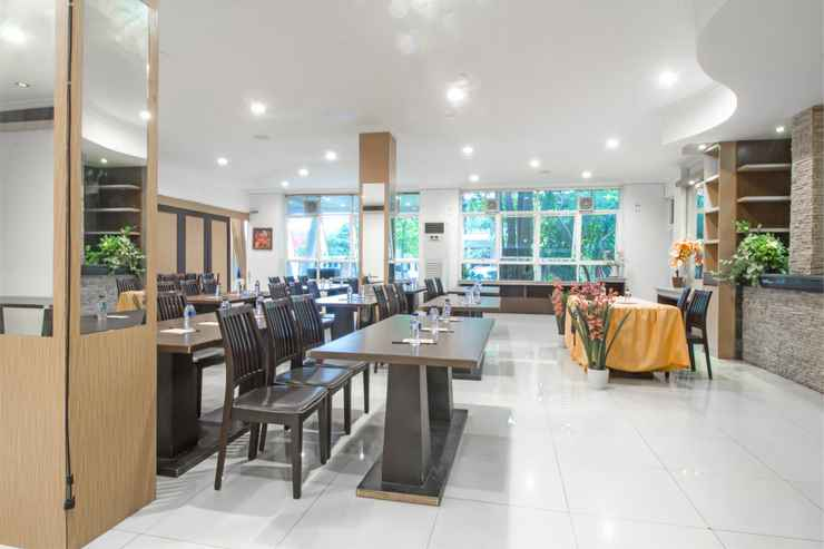 FUNCTIONAL_HALL Hotel Gajah Mada Rembang
