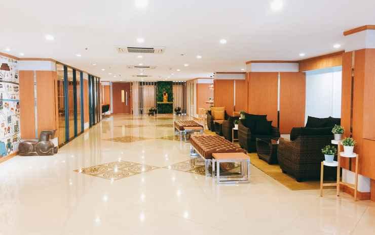 Patra Boutique Hotel Bangkok -
