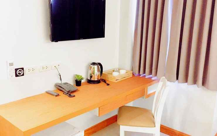 Patra Boutique Hotel Bangkok - Superior Room Only - Package Rate