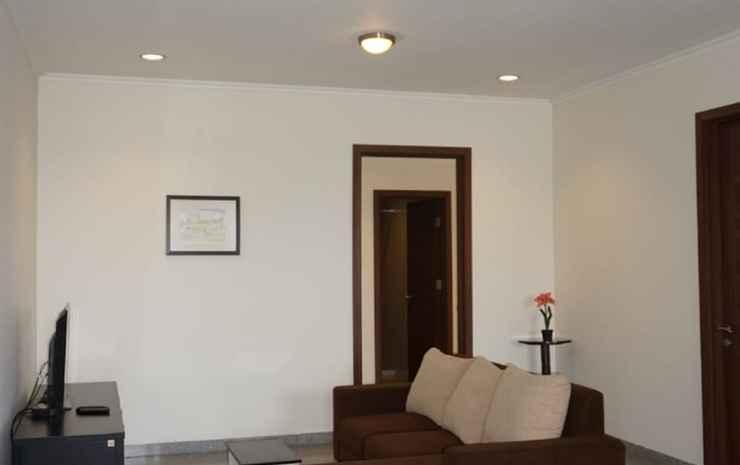 Cipto Apartment Bandung - Emerald