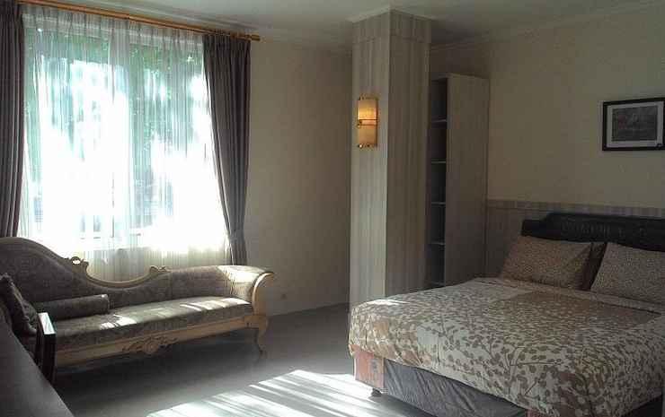 Cipto Apartment Bandung - Ruby