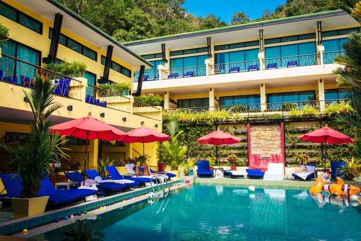 SWIMMING_POOL CC's Hideaway Hotel