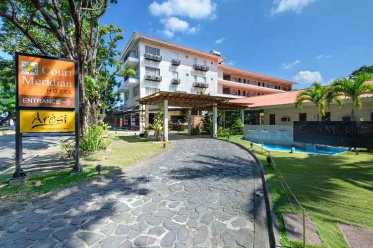 EXTERIOR_BUILDING Court Meridian Hotel & Suites