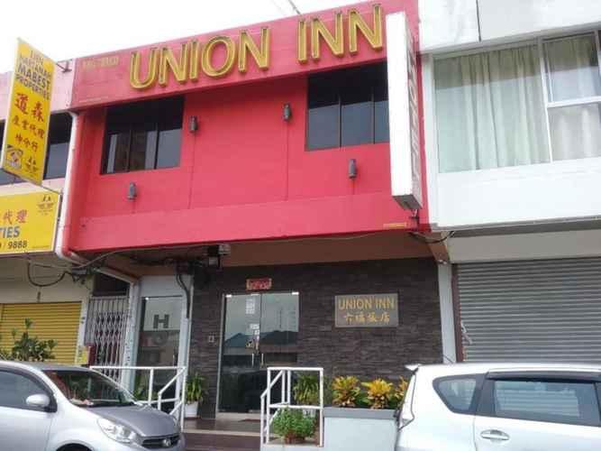 EXTERIOR_BUILDING Union Inn