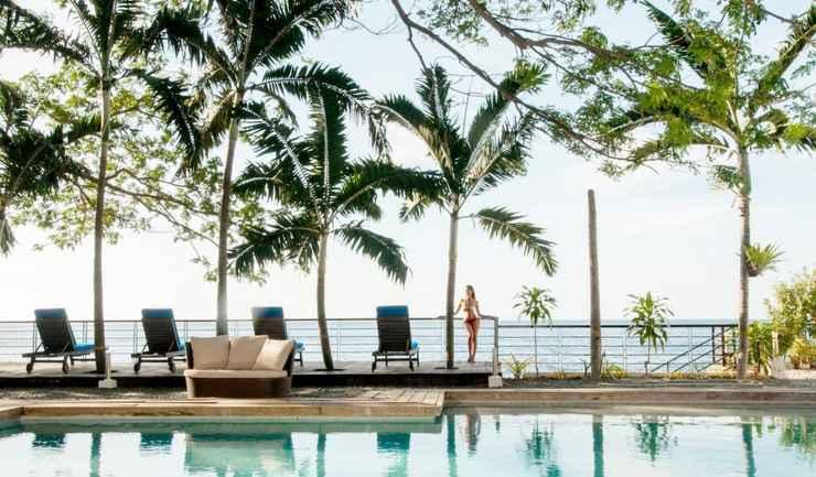 SWIMMING_POOL Acacia Resort and Dive Center