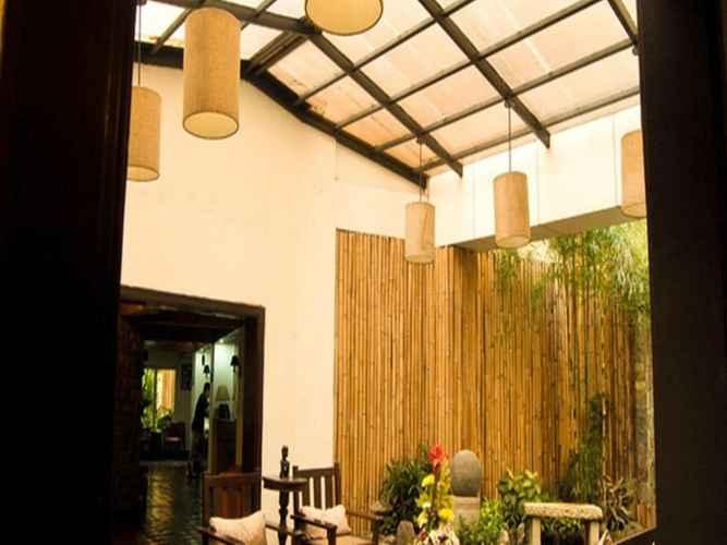 COMMON_SPACE El Cielito Hotel - Baguio