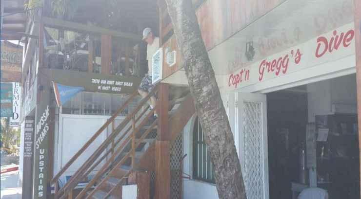 EXTERIOR_BUILDING Capt'n Greggs Dive Resort