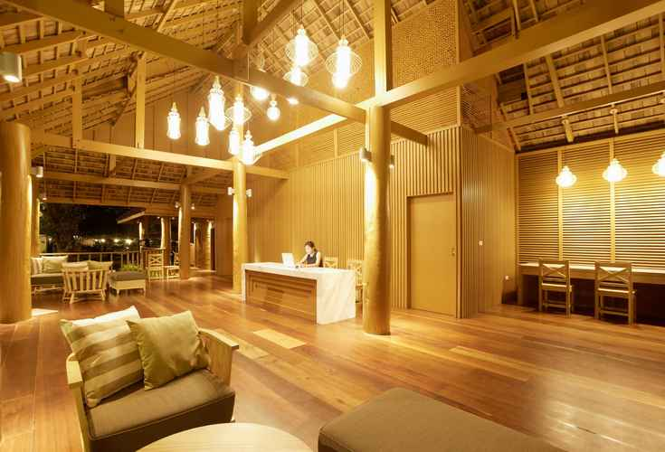 LOBBY VAYNA Boutique Koh Chang