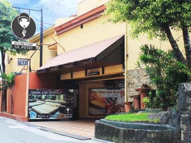 EXTERIOR_BUILDING Victoria Court Gil Puyat Motorist Lodge