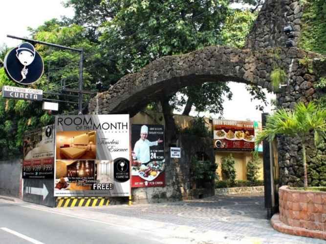 EXTERIOR_BUILDING Victoria Court Cuneta Motorist Lodge