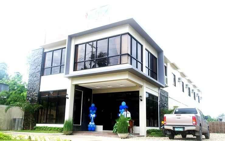 EXTERIOR_BUILDING Sea Breeze Hotel and Spa