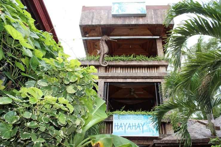 EXTERIOR_BUILDING Hayahay Resort