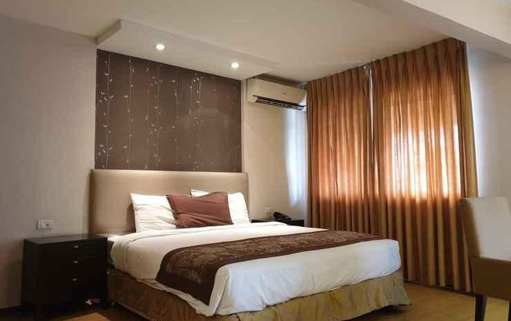 Imperial Palace Suites Quezon City