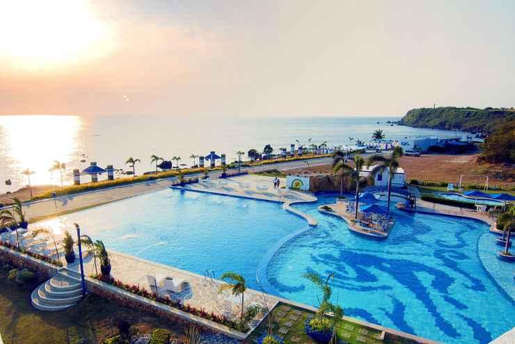 SWIMMING_POOL Thunderbird Resorts & Casinos – Poro Point