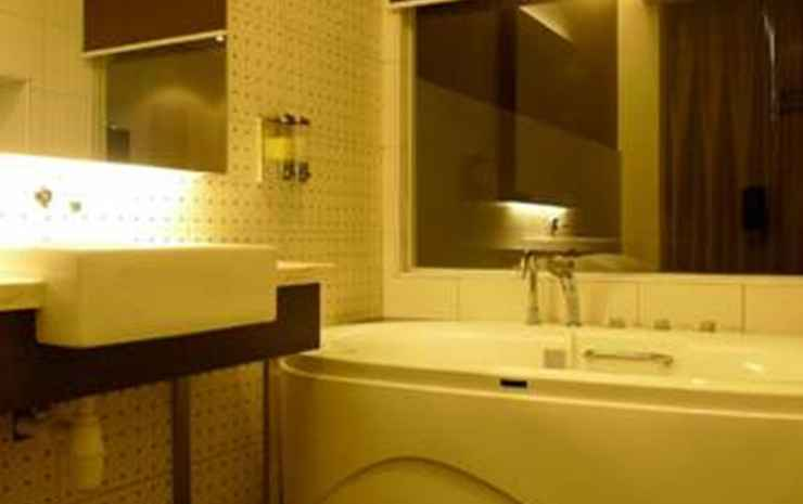 Hotel Austin Paradise @ Mount Austin Johor -