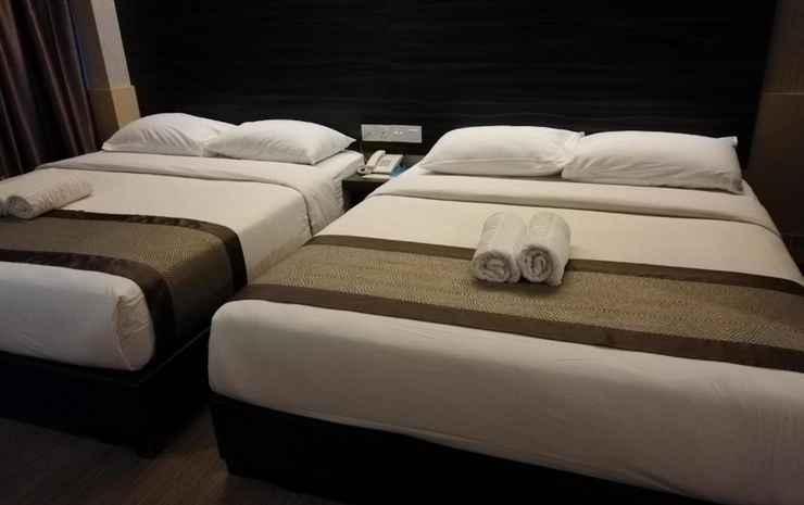 Hotel Austin Paradise @ Mount Austin Johor - Family Suite Room