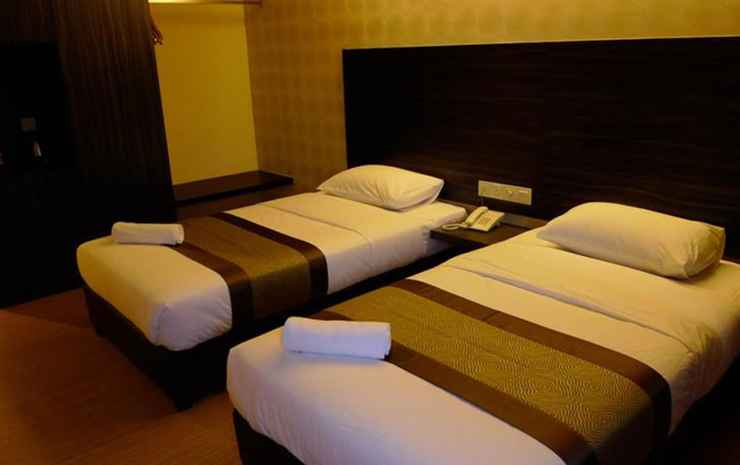 Hotel Austin Paradise @ Mount Austin Johor - Superior Twin Room