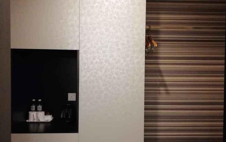Hotel Austin Paradise @ Mount Austin Johor - Studio Suite Room