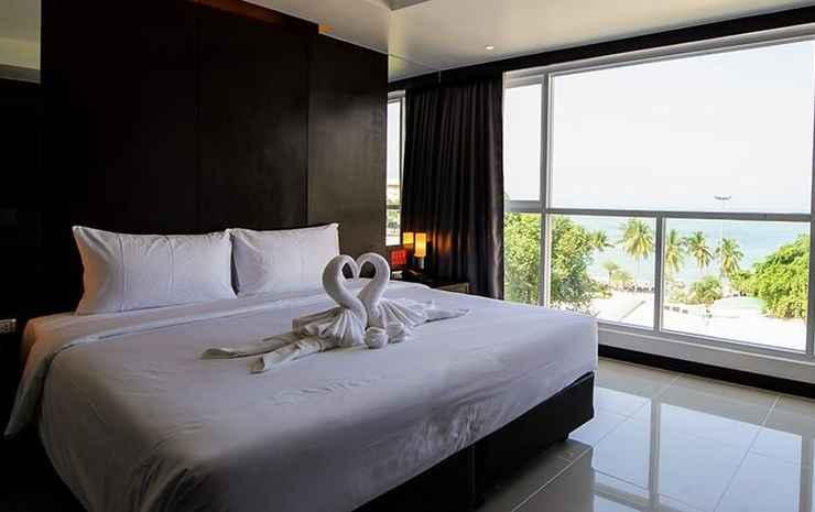 Hotel Selection Pattaya Chonburi -