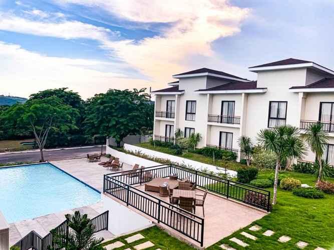 SWIMMING_POOL Thunderbird Resorts & Casinos – Rizal