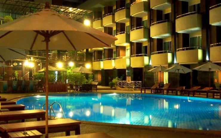 Baron Beach Hotel Chonburi -