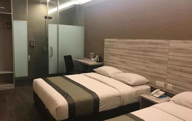 Hotel Austin Paradise @ Pulai Utama Johor - Family Suite Room
