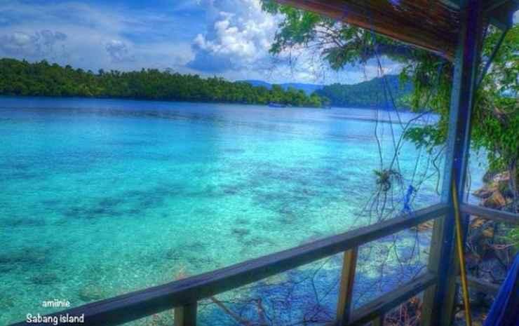 Olala Bungalows & Restaurant Sabang -