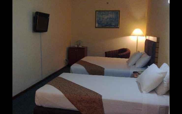 Hotel Caliber Kuala Lumpur - Superior Room (Twin Bed)