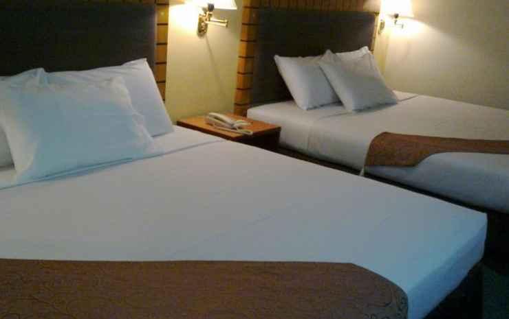 Hotel Caliber Kuala Lumpur -