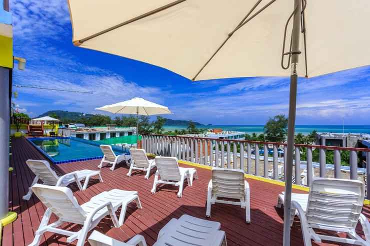 SWIMMING_POOL 7Q Patong Beach Hotel