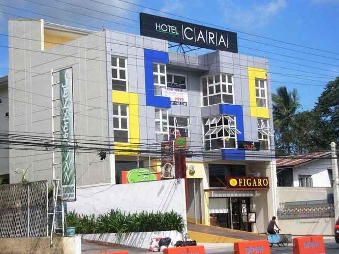 EXTERIOR_BUILDING Hotel Cara